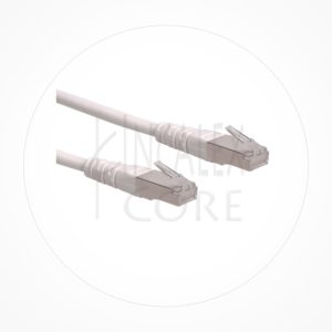 Patchcord SFTP Ethernet RJ49 PVC Cat6