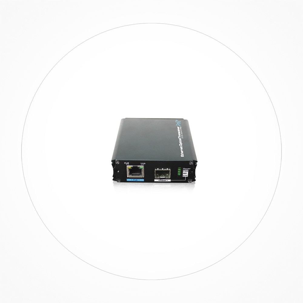 Conversor PoE LC 10/100 ICX7301EPOE