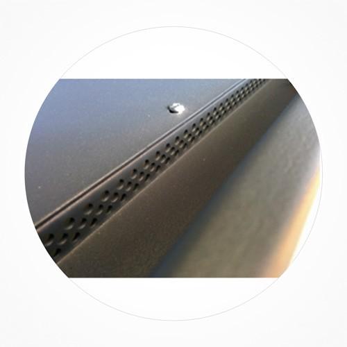 Rack Exterior IP55 IP65 42U
