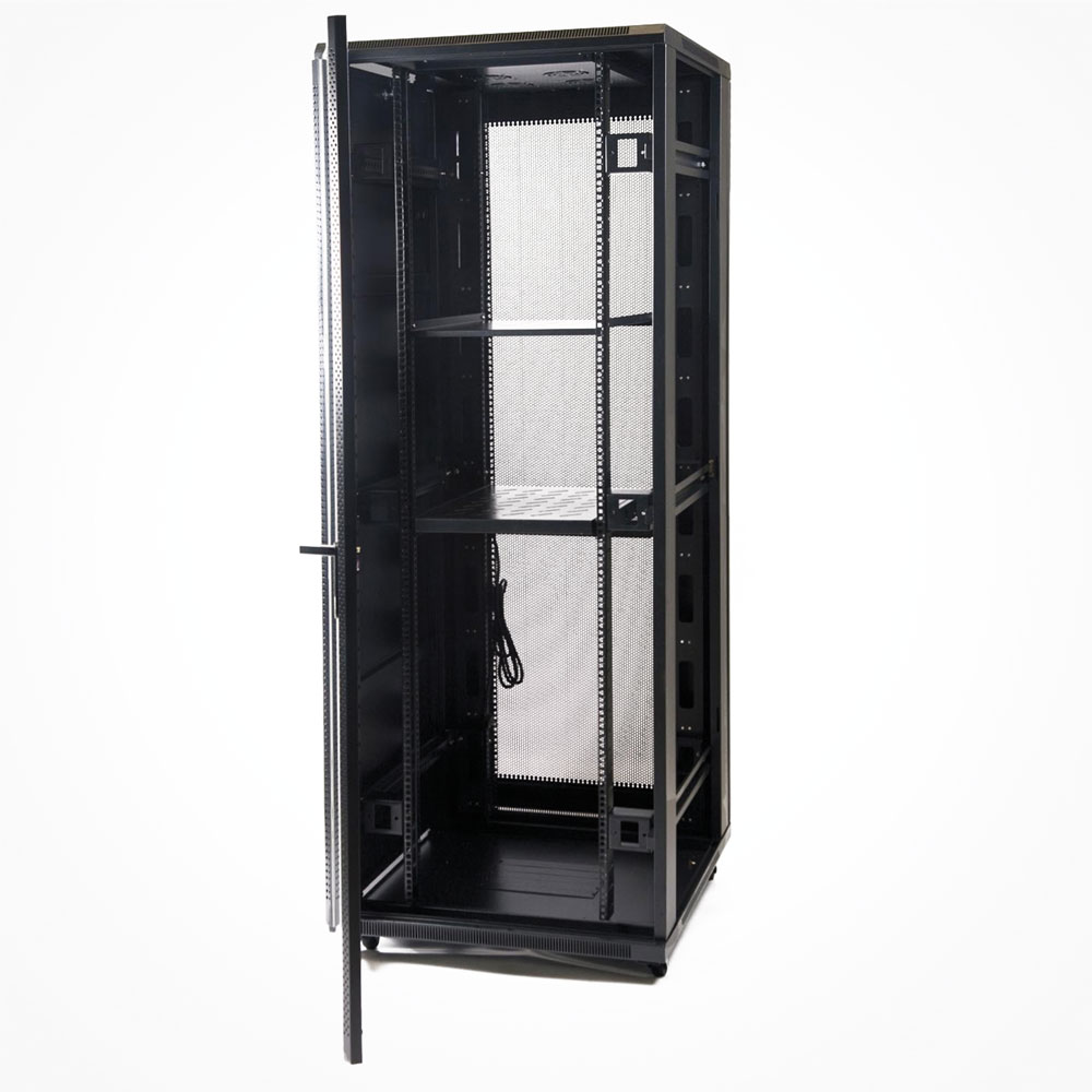 "Armario Standard Suelo Rack 19"" 47U"