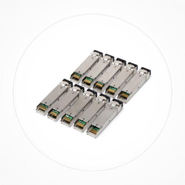 Transceiver SFP+ Multimodo 10GB 850nm 300 m