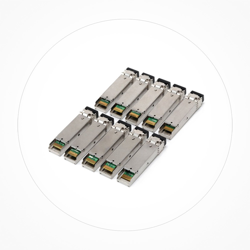 Transceiver SFP Monomodo 1310nm