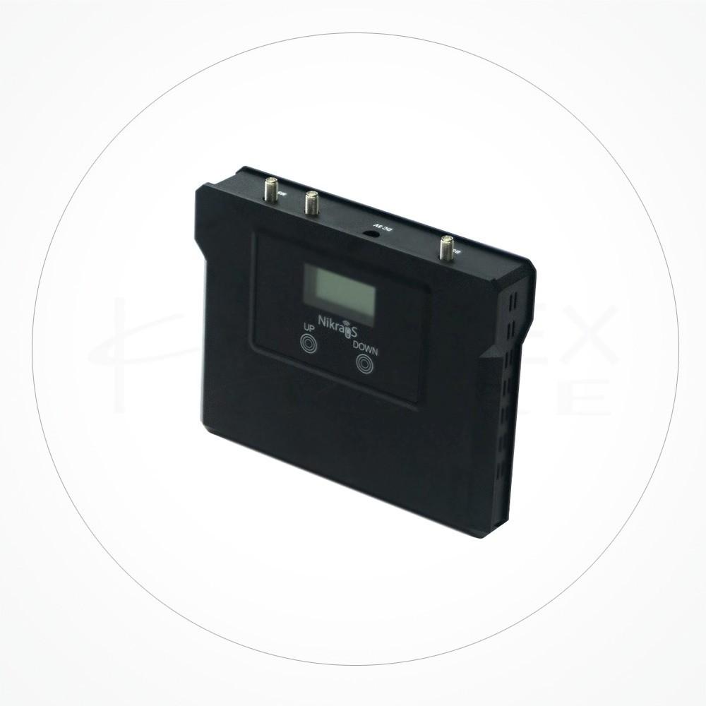 Repetidor 4G 2 Bandas 250 m MALCD/D-2504G