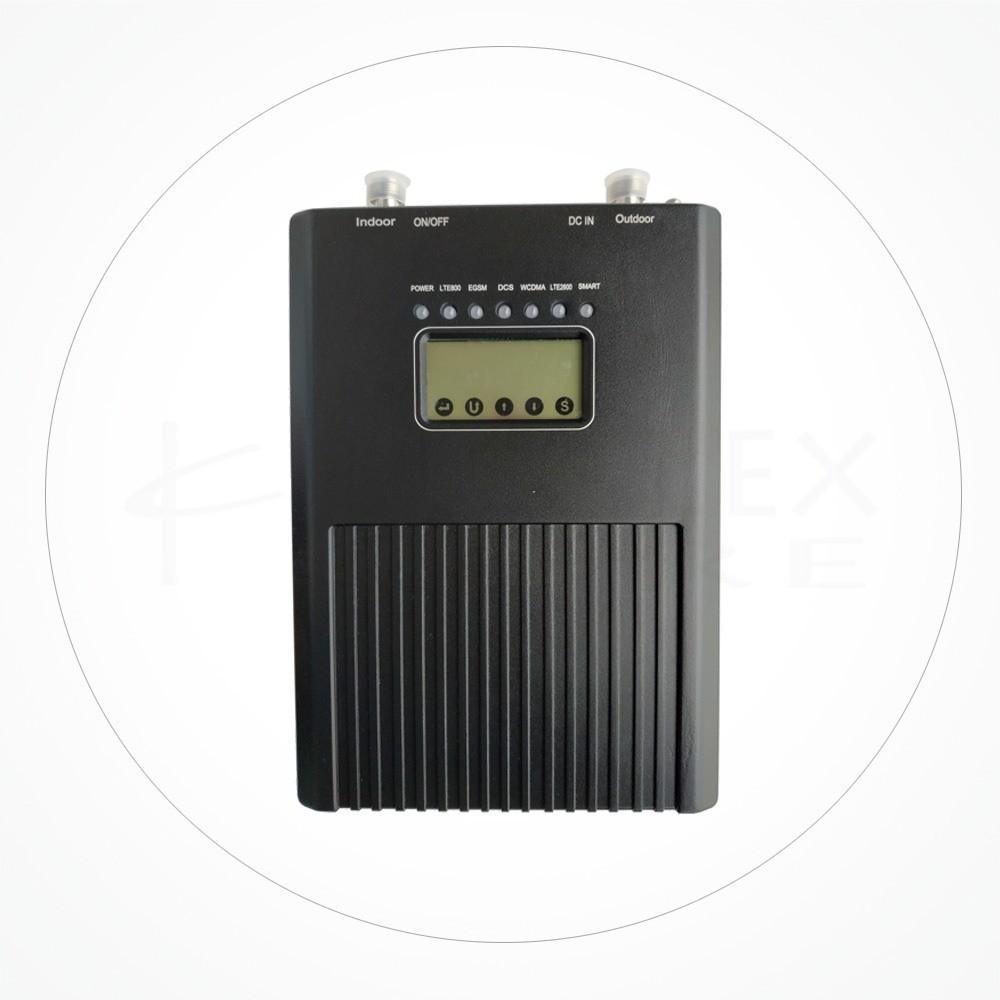 Repetidor 4G 5 Bandas 2000 m MANSS-BA-20004G