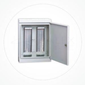 Caja y Armario Interconexion para Regletas STG IX78STG