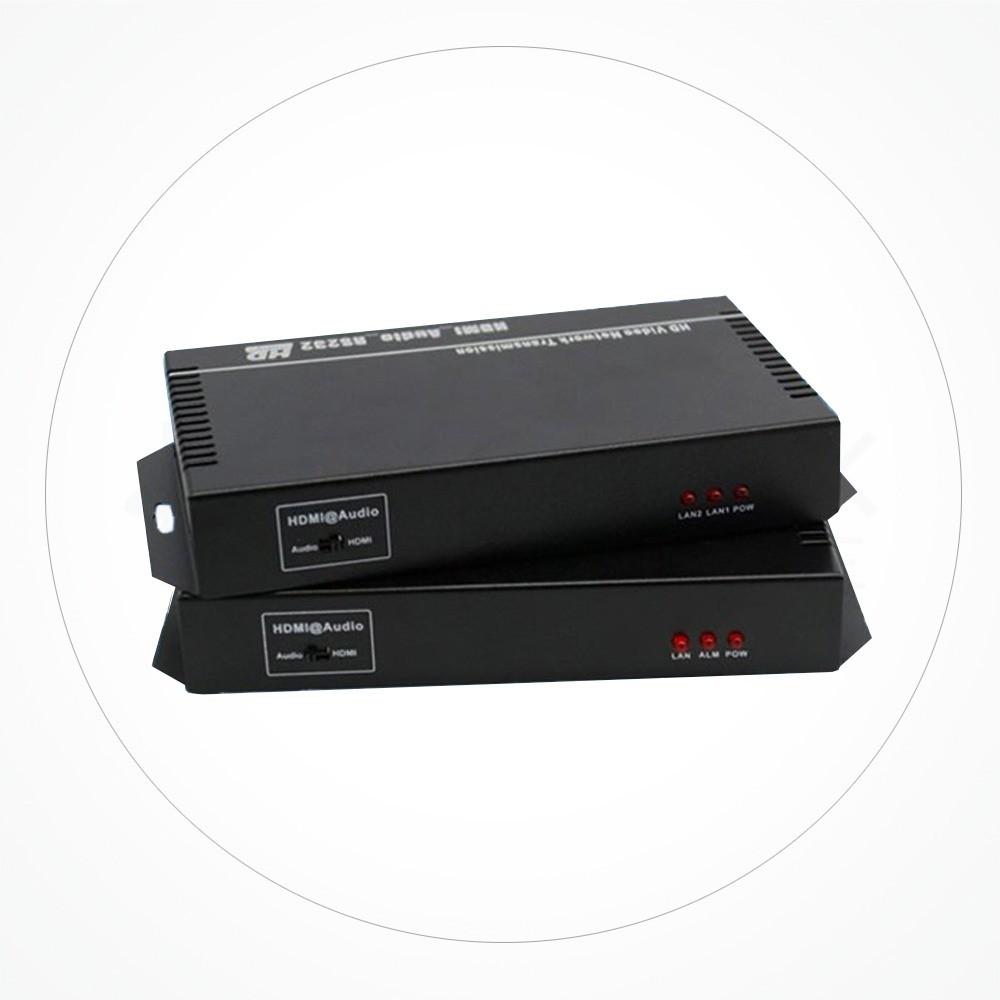 Conversor FC HDMI IXHD-AUD