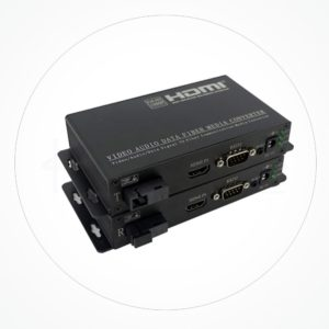 Conversor SC HDMI IR IXRS232