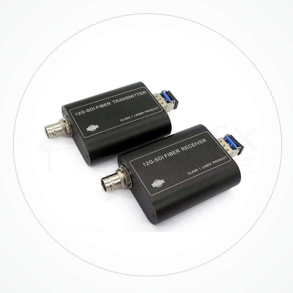 Conversor LC SDI 12G HD IXSDI-12G