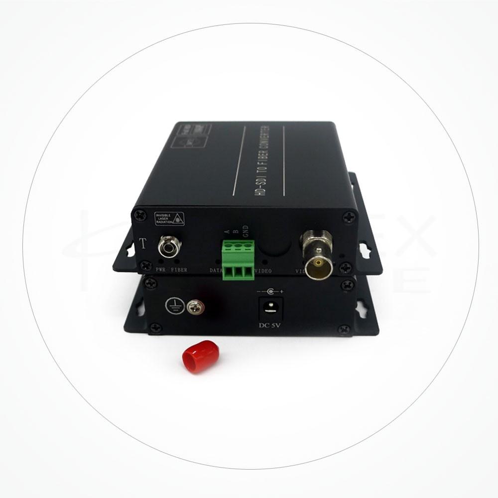Conversor FC SDI HD 10KM IXSDI-C