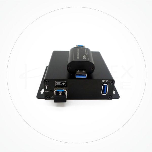 Conversor LC USB 3.0 IXUSB3.0-USB