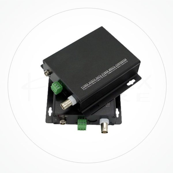 Conversor FC/SC/ST VIDEO IXHD-1V1D