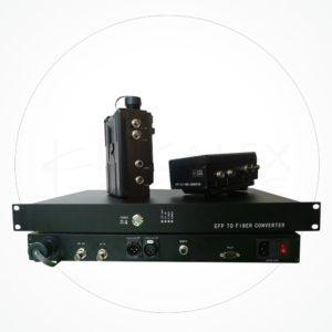 Conversor LC Dual EFP SDI 3G HD IXEFP-3GSDIA21