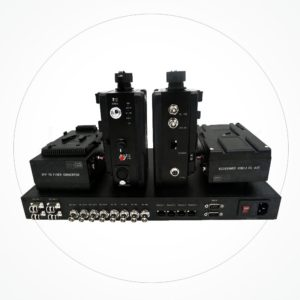 Conversor LC Dual EFP SDI 3G HD IXEFP-A100