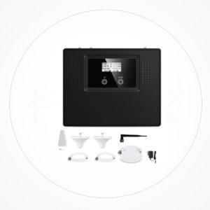 Repetidor 4G 3 Bandas 1000 m MAGD-LCD-10004G