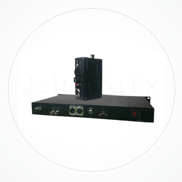 Conversor LC Dual EFP SDI 3G HD IXEFP-3GSDIB1