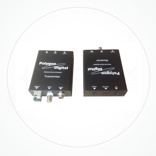 Conversor LC Dual EFP SDI Bidi 3G HD IXEFP-10PINA23
