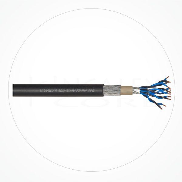 Cable ATEX Armado VOVMV-R FB RH